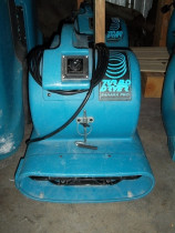 Airmovers - Our Commercial Airmovers we use