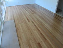 tawa floor - Mikes Floor Sanding - After