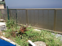 Mohi Te Whatu Fencing Limited - Trellis panel custom 1.2m high