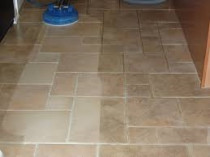 Tile & Grout - B4 - After
