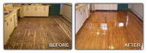 Floors B4 - After