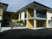 Mangere Probation Centre byNo Limit Painting Ltd - Commercial Exterior Painting