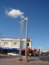 Papakura ClockTower by No Limit Painting Ltd - Monument Restoration