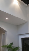 New Interior painting by No Limit Painting Ltd - Superior finish