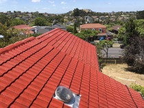 NZTS Roof Clean - After photo