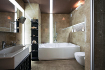 Orb Electrics - Bathroom Lighting