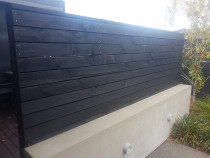 Fences - PaintRod Quality Painters Ltd