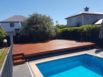 Decks - PaintRod Quality Painters Ltd