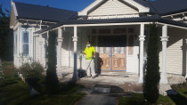 Exterior Repaints - PaintRod Quality Painters Ltd
