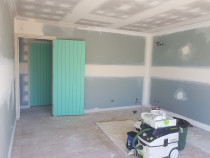 Renovations - PaintRod Quality Painters Ltd