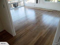 Laminated floor 1 - PANNA Woodworks Ltd
