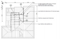 Roof Framing Plan by Paragon Solutions