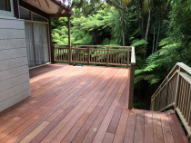 NEW DECK BUILD IN TORBAY by Paul Troake Construction Limited