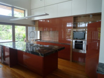 New build Wade River Rd by Paul Troake Construction Limited - Designer Kitchen.