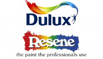 Perfection Is Possible use top quality paints from Dulux & Resene.