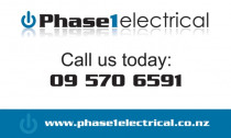 Our CARD Phase 1 Electrical Services Ltd
