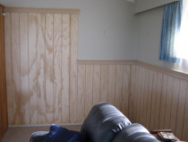 Panelling - PM Building Ltd