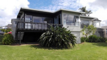 Army Bay After - Dulux  X10 Weathershield - Kauri Cliffs Double