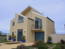 Orewa - completed by Prisma Painters