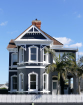 Ponsonby - Exterior by Profile Painters and Decorators