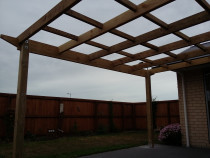 Pergola by Pure Style Home & Garden