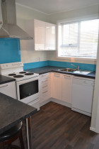 New Kitchen to Rental Property byh Pure Style Home & Garden