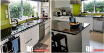 ValuePak Kitchen Installation by Pure Style Home & Garden