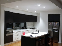 New Kitchen by Pure Style Home & Garden