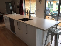 Replacement Tristone Benchtop by Pure Style Home & Garden