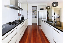 Kitchen to a New Home by Pure Style Home & Garden