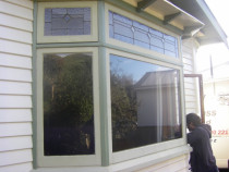 after double glazed windows replaced by R & B Glass & Glazing - after double glazed windows replaced