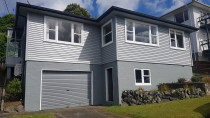 Weatherboard home - Dulux x10 ( Red Owl Painters )