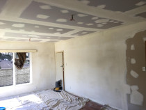 Skimming wAlls $ Stopping Ceiling - Skimming walls & Stopping Ceiling
