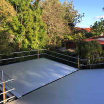 Re roof Remuera