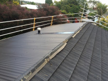 Re roof Manurewa