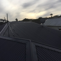 Re roof Onehunga