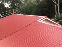 Re roof Hillsborough