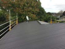 Re roof Mt Albert