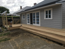 Sail City Construction Ltd - Mt eden renovation