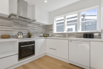Renovation Central - Kitchen view by SD Construct