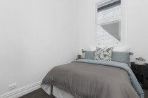Renovation Central -  Bedroom 2 by SD Construct