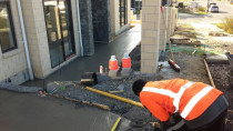 Specialized Concrete Placing Teams by SD Construct