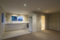 Minor Dwelling by SD Construct - Full renovation of a minor dwelling  - 2 Bedrooms, kitchen and bathroom.