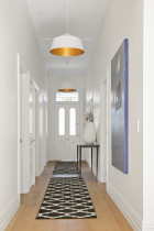 Renovation Central - Hall way by SD Construct