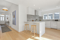 Renovation Central - Kitchen by SD Construct