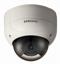 Samsung 4260 infra red outdoor camera