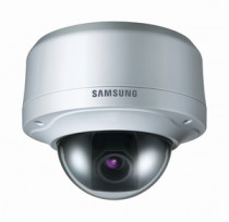 Samsung 2080P high res indoor dome camera