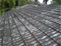 Before Shamrock Reroofing Limited