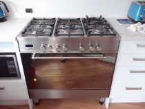 East Coast Bays - Delonghi Oven By Joe from Shoreside Plumbing Ltd