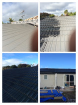 Roof Painting Torbay - Smart Painter the absolute best Auckland painters for house painting on the North Shore, Auckland City and Rodney. Hire skilled painters for residential and commercial.
